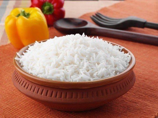 Шесть способов варки риса: выбери свой