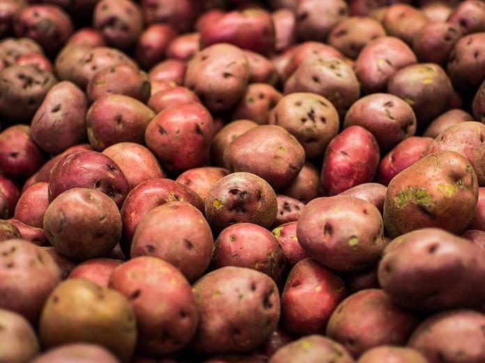 Апрель: время покупать картофель на посадку. 14399.jpeg