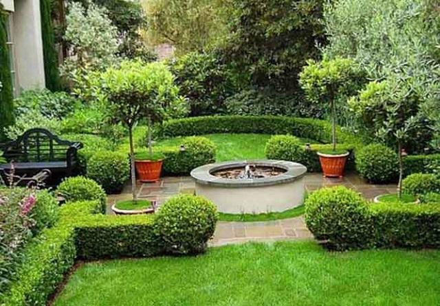Обустройство домашнего сада: главные советы. 14420.jpeg