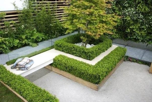 Идеи для дачи от ландшафтных дизайнеров