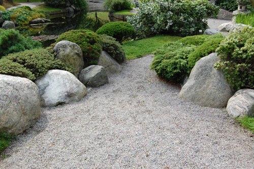 Сад в японском стиле. Сад в японском стиле 2