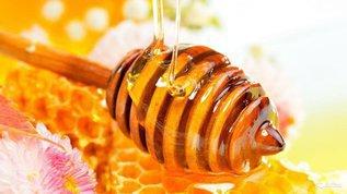 Еще раз про любовь к меду