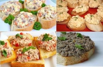 8 способов сделать бутерброд вкусным