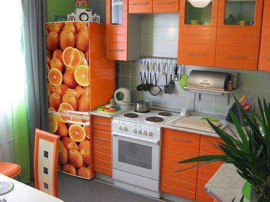 Десять правил для создания идеальной кухни