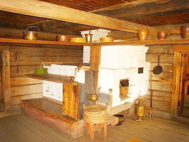 Знания предков: как лечить дом